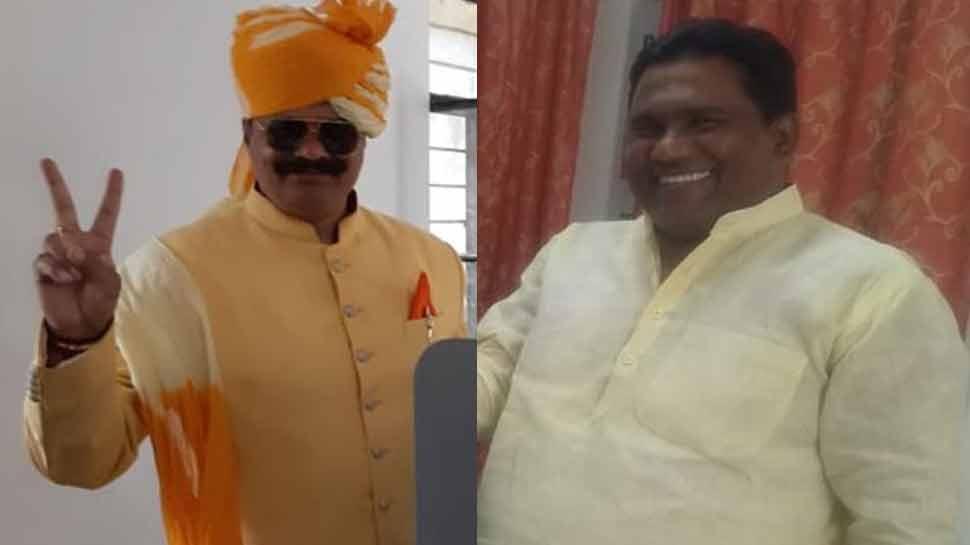 BJP विधायक ने दूसरे MLA को दिया कुश्ती का चैलेंज, नहीं पहुंचने पर कहा-'थप्पड़ झेलने की नहीं थी ताकत'
