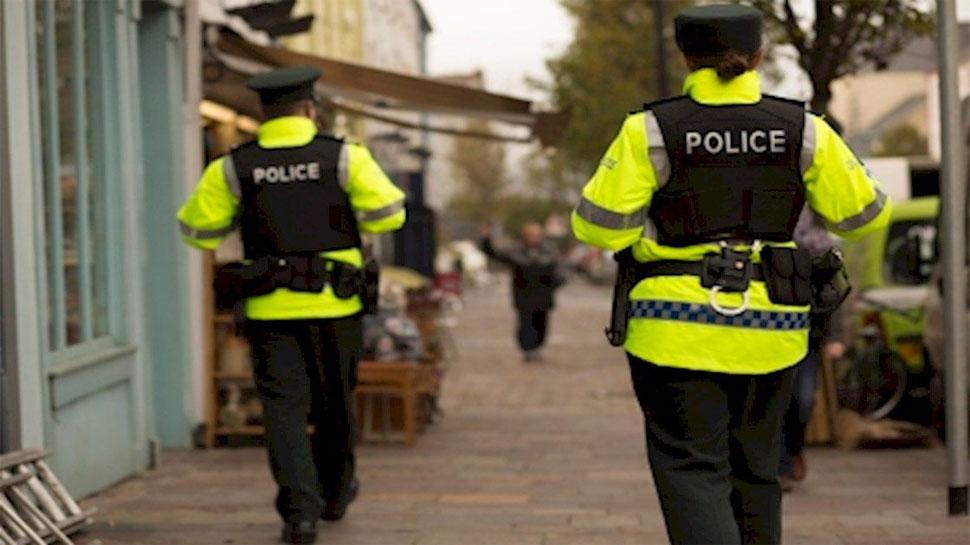 उत्तरी आयरलैंड: पुलिस ने जताई आशंका, लंदनडेरी में महिला की हत्या हो सकती है आतंकवादी घटना