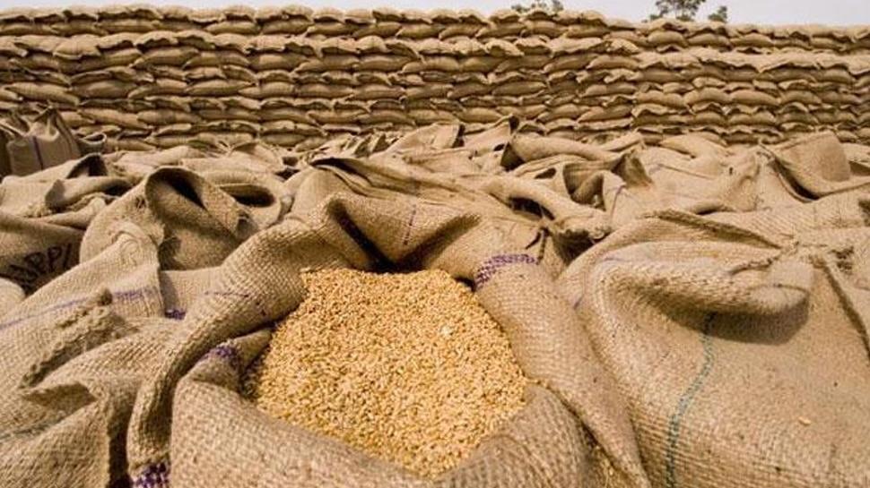 मध्य प्रदेश में अब तक 2 लाख किसानों से खरीदा गया 15 लाख टन गेहूं