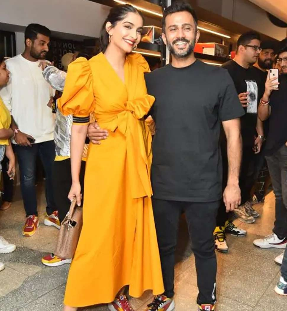 Anand Ahuja is Rock