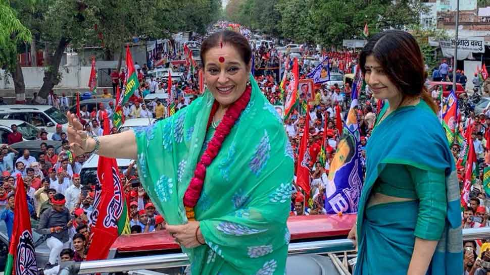 Exclusive: शत्रुघ्न और सोनाक्षी दोनों लोग मेरे लिए चुनाव प्रचार करेंगे: पूनम सिन्हा