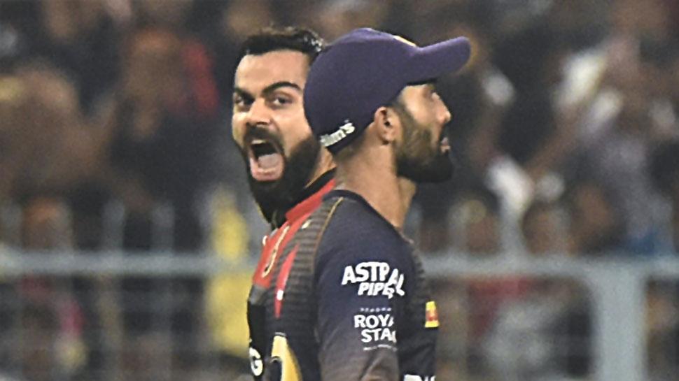 IPL 2019, RCBvKRR: बेकार गई राणा और रसेल की पारी, बेंगलुरु ने 10 रन से जीता रोमांचक मुकाबला