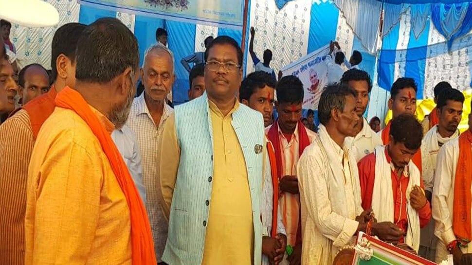 लोकसभा चुनाव 2019: मंडला में फग्गन सिंह कुलस्ते के भरोसे है BJP की नैया, क्या इस बार भी लगाएंगे पार