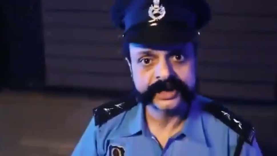 'चौकीदार रैप' का वीडियो जमकर हो रहा है वायरल, देवांग पटेल बोले- 'आएगा तो मोदी ही'