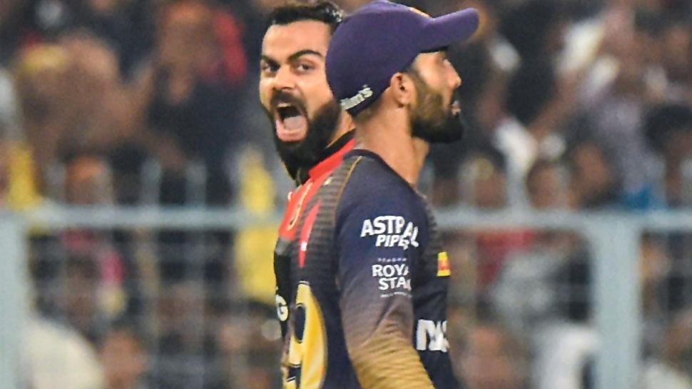 IPL 2019: जानिए कार्तिक ने क्यों कहा- 'जब कोहली जैसा बल्लेबाज हो तो क्या कहने'