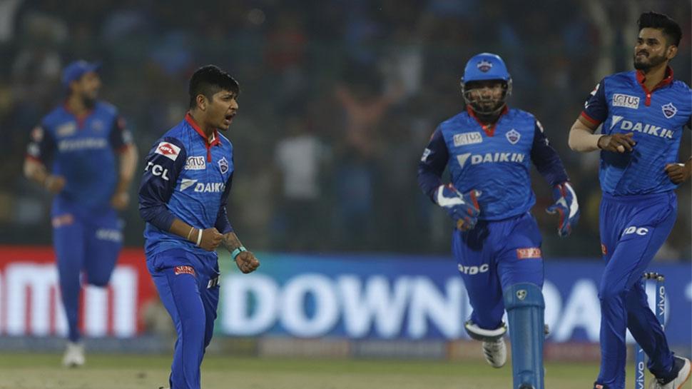 VIDEO: दिल्ली की जीत में नेपाली स्पिनर संदीप लामिचाने छाए, कहा- गेल का विकेट रहा खास!