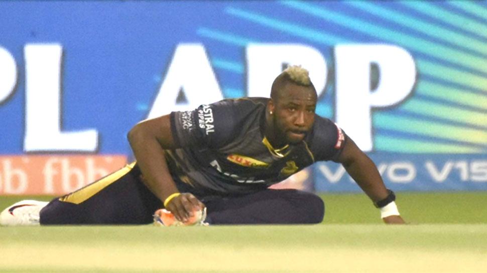IPL 2019: 'आंद्रे रसेल इंसान हैं या एलियन? DNA टेस्ट करवाना चाहते हैं फैंस'