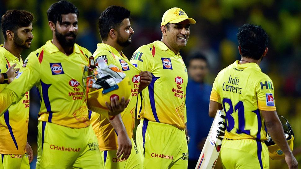 IPL 12: चेन्नई टॉस जीतकर पहले करेगी गेंदबाजी, ये है दोनों टीमों की प्लेइंग-XI