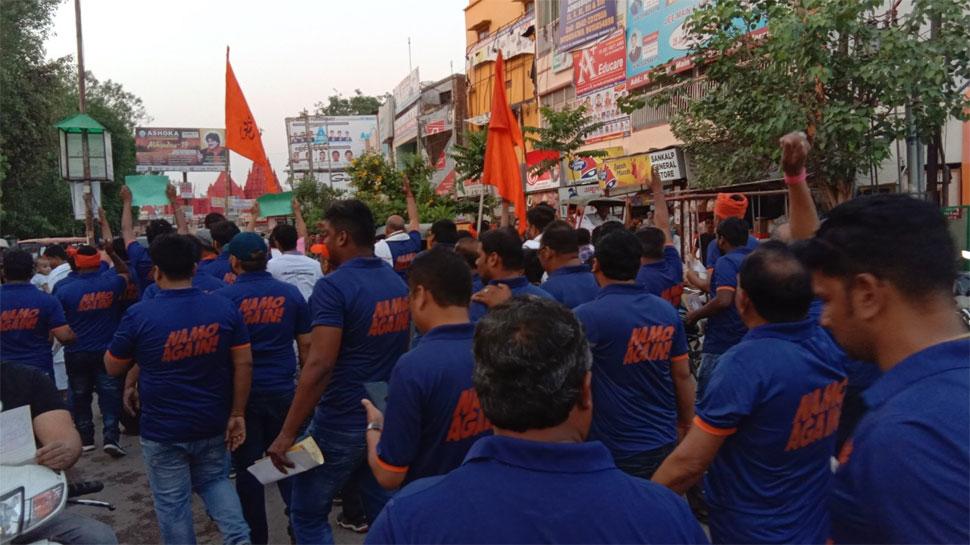 PM मोदी के रोड शो के लिए तैयार हो रही है काशी नगरी, हुआ नमो टीम का गठन