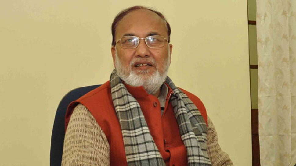 'भारत माता की जय' में कोई दिक्कत नहीं, 'वंदे मातरम' नहीं गा सकता: RJD नेता सिद्दीकी