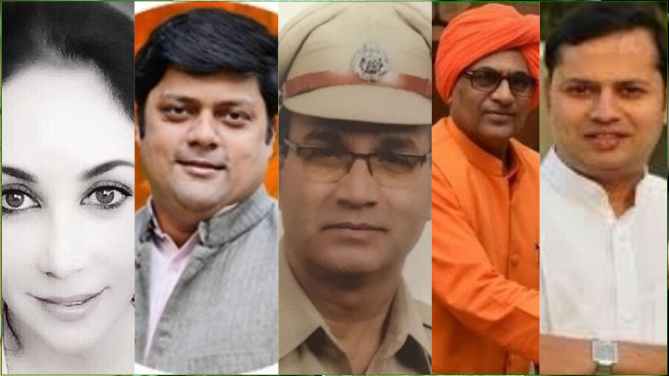 लोकसभा चुनाव 2019: राजस्थान के चुनावी मैदान में है 2 का रोचक संयोग
