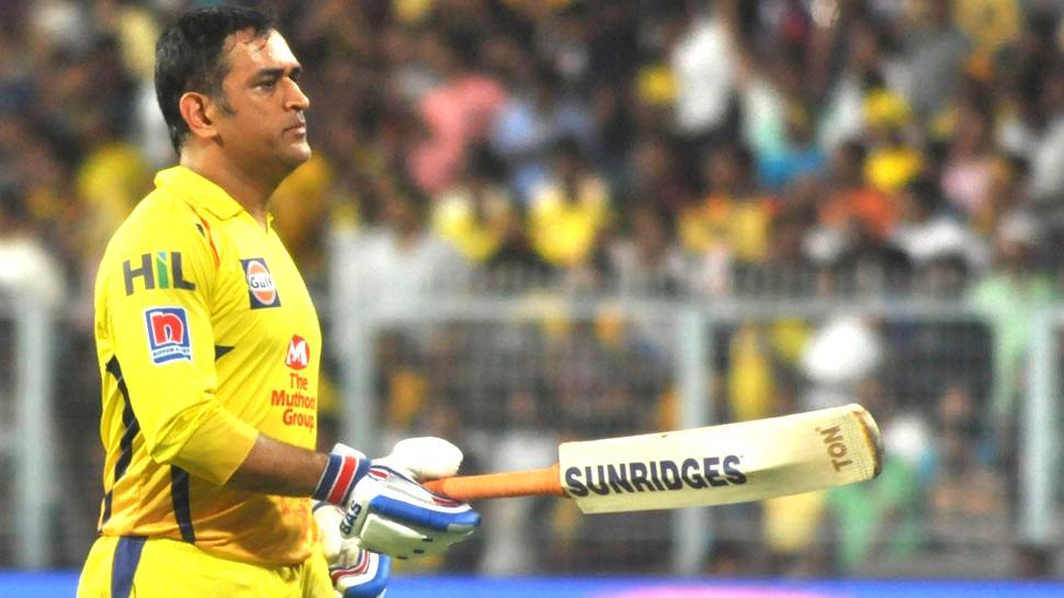 IPL-12: धोनी ने 19वें ओवर में 3 बार सिंगल लेने से मना किया... और चेन्नई एक रन से हार गया