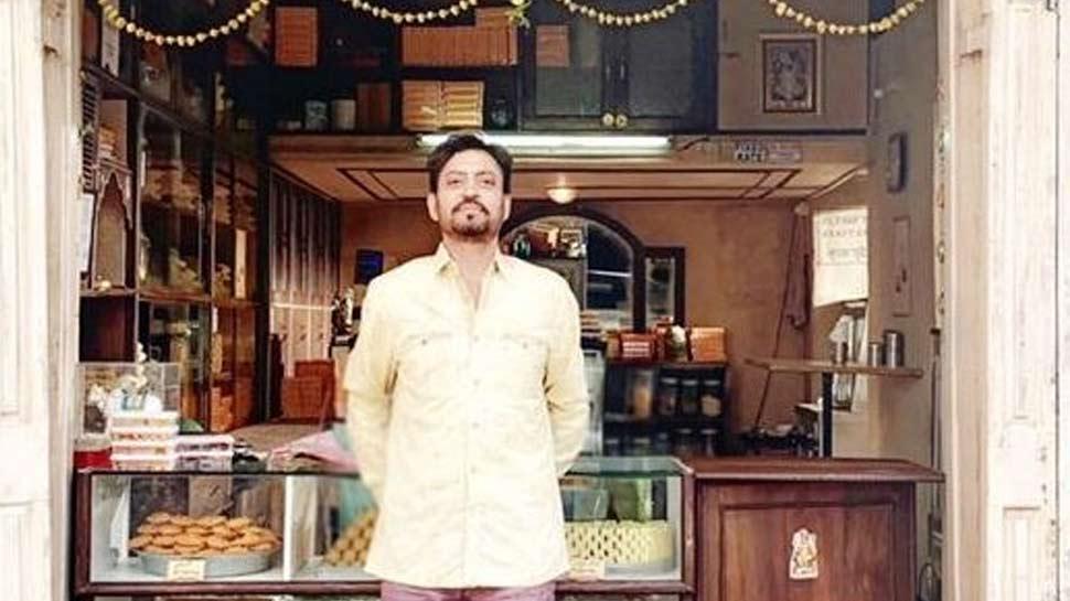 सेट पर इरफान खान से परेशान हुए डायरेक्टर, बोले- 'तू अपना काम कर, मैं फिल्म बना लेता हूं'