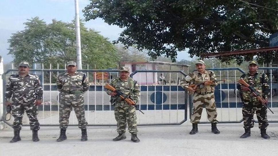 लोकसभा चुनाव 2019: तीसरे चरण में अररिया सीट पर होगा मतदान, भारत-नेपाल बॉर्डर सील