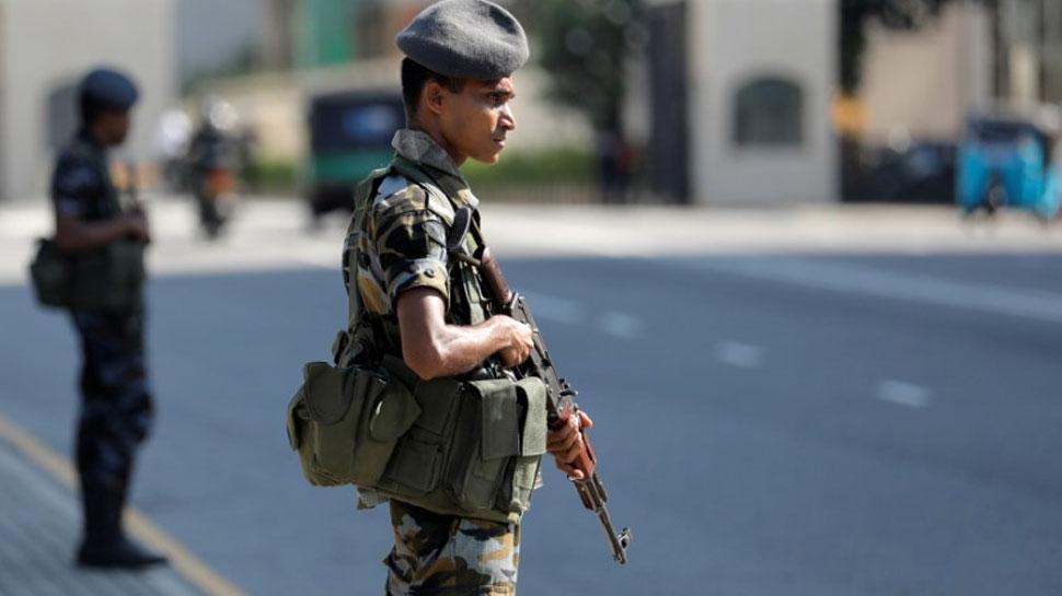 8 धमाकों में 290 मौतों के बाद श्रीलंका में आपातकाल घोषित, आधी रात से होगा लागू