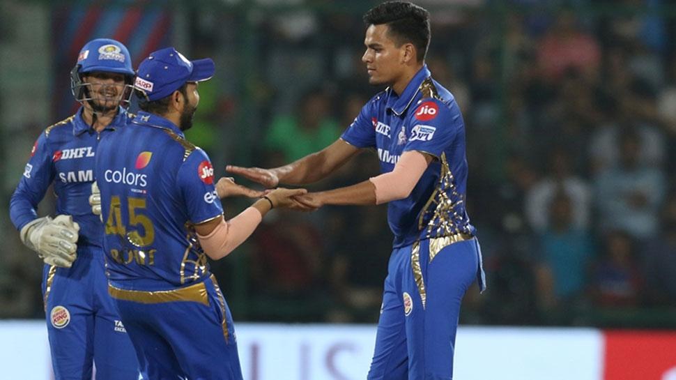 IPL 2019: मुंबई ने अपने खिलाड़ियों को दी 4 दिन की छुट्टी, कहा- जो भी करो बल्ले और गेंद से दूर रहो