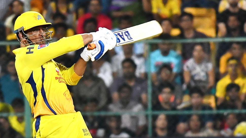 IPL 2019: पूर्व क्रिकेटर को आई 2006 की याद, बोले- 'धोनी के लिए उम्र सिर्फ एक नंबर'