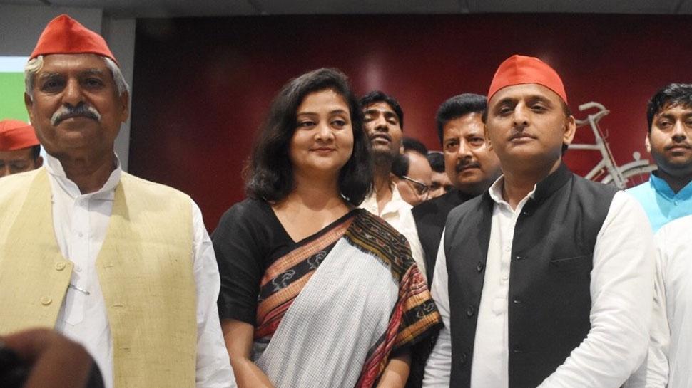 वाराणसी से सपा ने शालिनी यादव को बनाया प्रत्याशी, पीएम मोदी के खिलाफ लड़ेंगी चुनाव