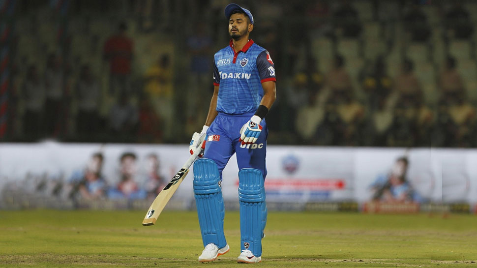 VIDEO: जब श्रेयस अय्यर बने पहला IPL शिकार, तो इस खिलाड़ी ने असमिया अंदाज में किया सेलिब्रेट