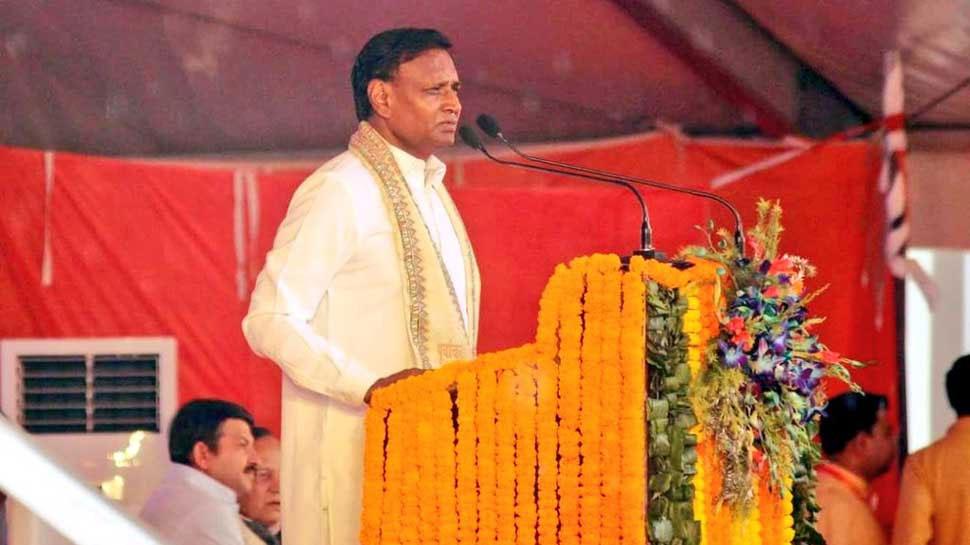 BJP MP उदित राज ने टिकट नहीं मिलने पर पार्टी छोड़ने की दी धमकी, कहा...