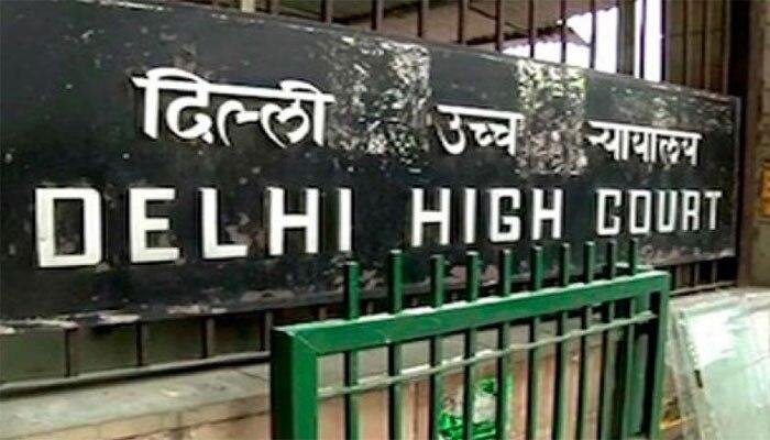 दिल्ली की सभी 16 जेलों के कानूनी मामलों की जिम्मेदारी सिर्फ एक लॉ ऑफिसर पर, HC ने मांगा जवाब