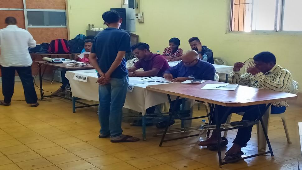 गोवा के ये तीस मतदान अधिकारी लिख रहे हैं जज्बे की नई कहानी, जानकर आप भी कहेंगे क्या बात है