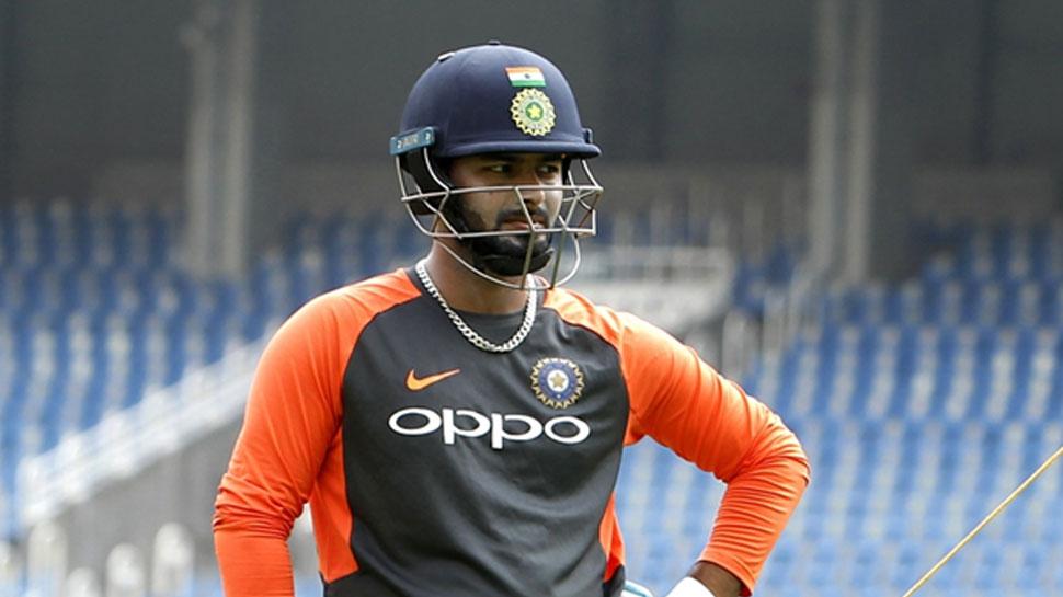 IPL 2019: ऋषभ पंत ने माना, वर्ल्ड कप टीम में न चुने जाने की बात ने किया ये असर