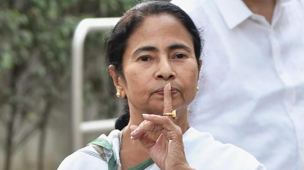 ममता बनर्जी का सरकार पर हमला, कहा- 'बीजेपी के लिए काम कर रहे हैं केंद्रीय बल'