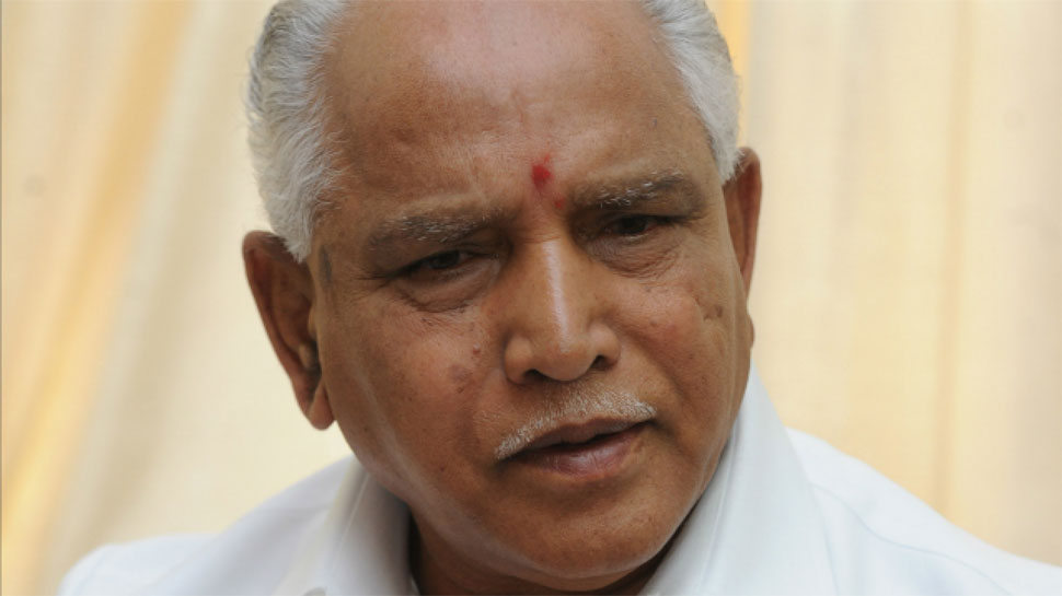 येदियुरप्पा ने कहा, 'लोकसभा चुनाव परिणाम के बाद कर्नाटक सरकार गिर जाएगी'
