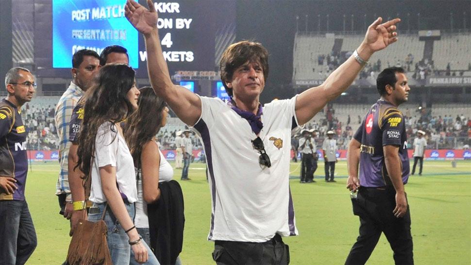 IPL 2019: शाहरुख खान हार से दुखी, कार्तिक को कप्तानी से हटाने पर कोच ने कही ये बात