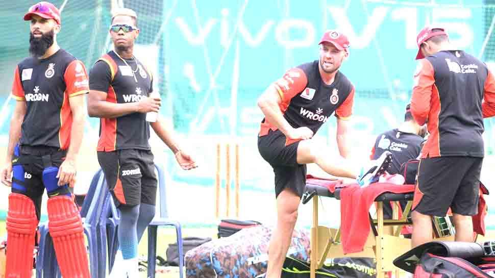 IPL-12: विराट के साथी क्रिकेटर ने कहा- जीत रही टीम को बीच में छोड़कर जाना शर्मनाक