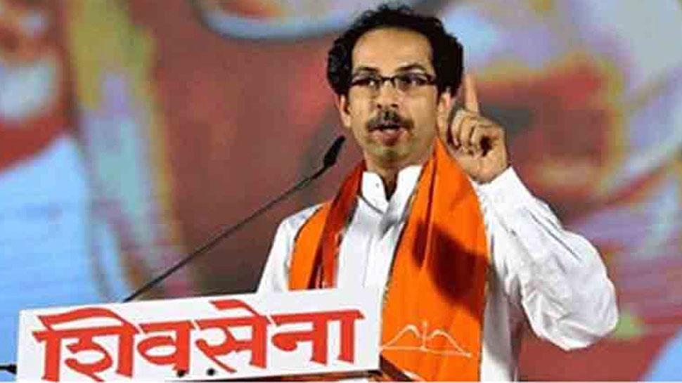 राहुल को चुनाव लड़ने नहीं देना चाहिए, BJP-शिवसेना यदि लड़ते तो देश के दुश्मन बन जाते: उद्धव