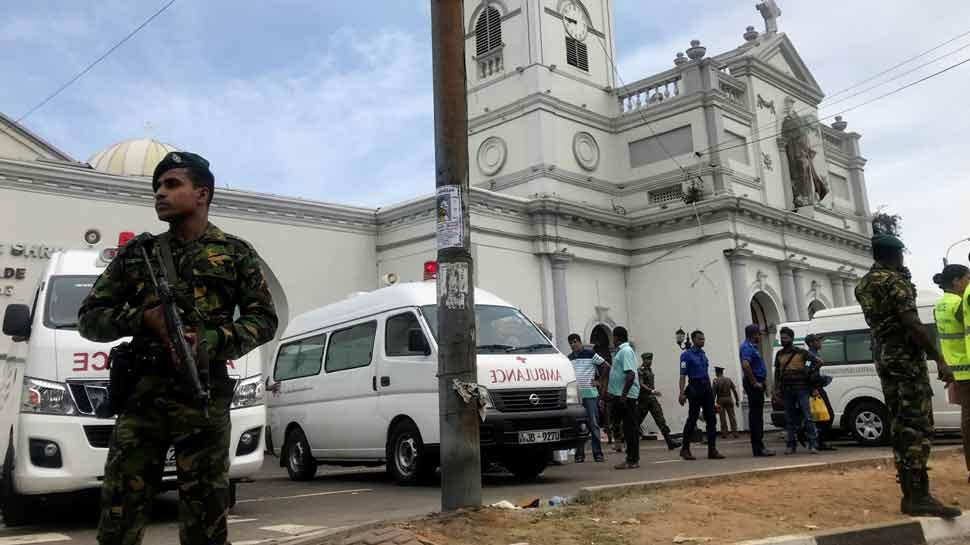 श्रीलंका सीरियल ब्लास्ट से मिला सबक, राष्ट्रपति ने कहा रक्षा बलों के शीर्ष पदों पर होगा बदलाव