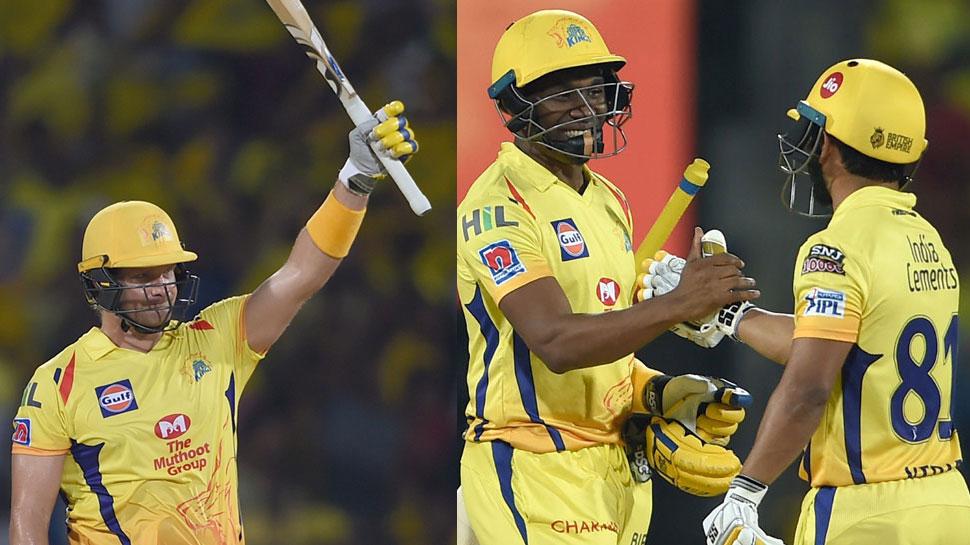 Watson bring Chennai near to win