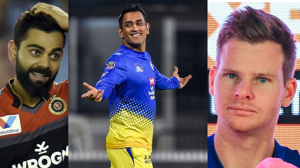 IPL 2019: चेन्नई के प्लेऑफ में पहुंचने से अब कुछ साफ होने लगी है प्वाइंट टेबल की तस्वीर