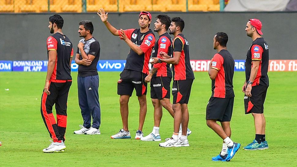 IPL 12, RCBvKXIP: आज पंजाब से होगा बेंगलुरु का सामना, ये हो सकती है प्लेइंग XI