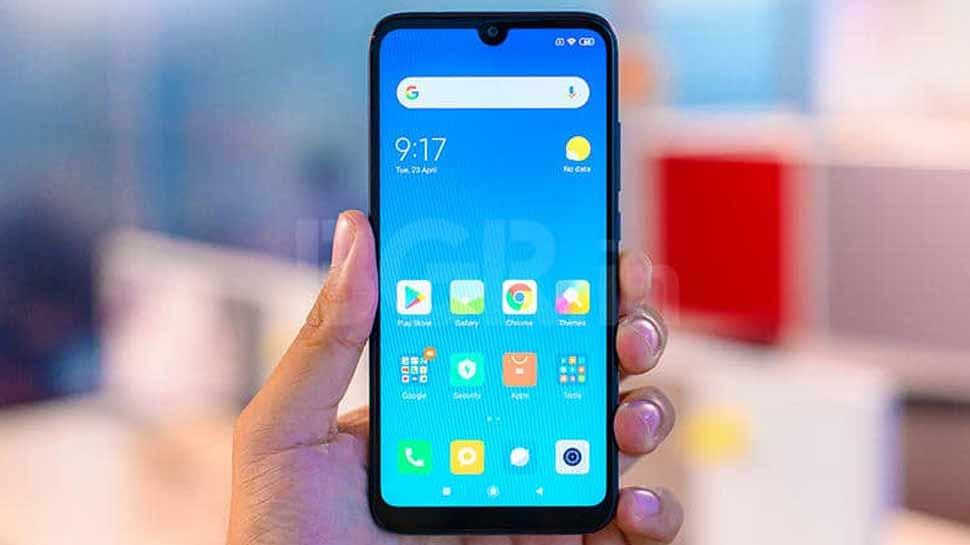 Xiaomi ने लॉन्च किया 32 MP सेल्फी कैमरे वाला Redmi Y3, आकर्षक है कीमत