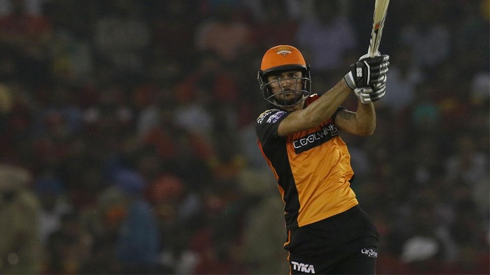 IPL 2019: वार्नर-बेयरस्टॉ की कमी पूरी करेगा ये भारतीय, चेन्नई मैच में दिया संकेत