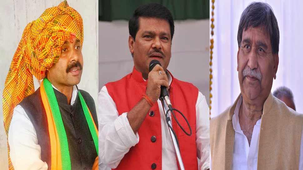 चुनाव 2019: BJP के सामने महागठबंधन है सबसे बड़ी चुनौती, बस्ती सीट पर राह आसान नहीं
