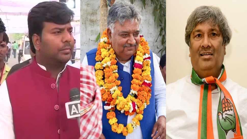 BJP को मिलेगी 'भीष्म' टक्कर, संत कबीर नगर लोकसभा सीट पर किसके 'भाल' पर लगेगा तिलक