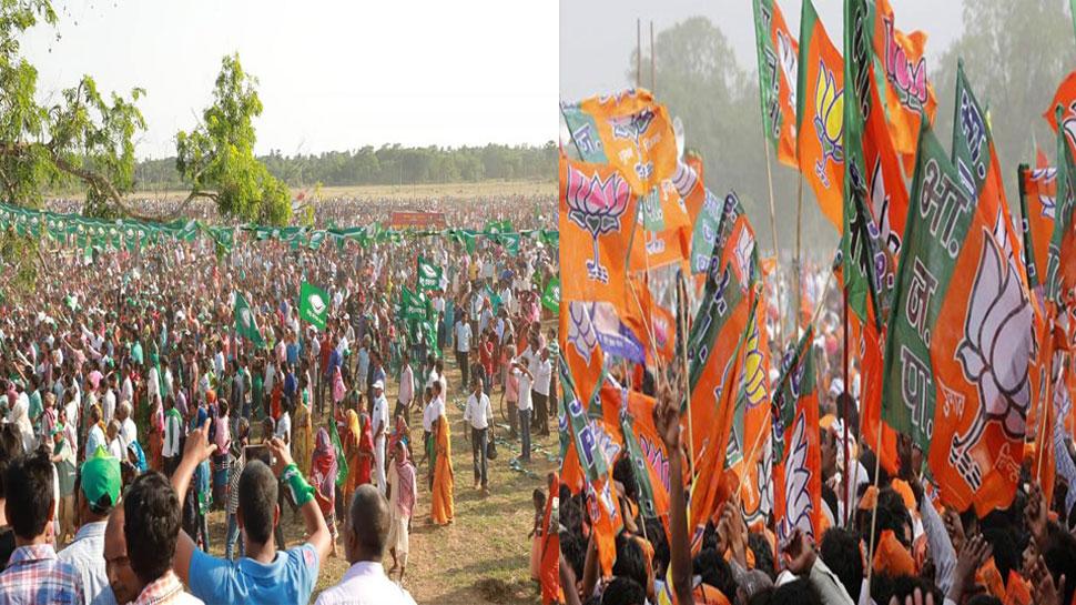 लोकसभा चुनाव 2019: कटक सीट पर BJD और BJP के बीच मुख्य मुकाबला