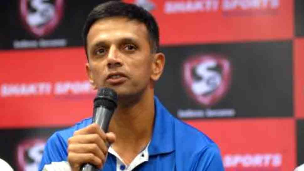 टीम इंडिया संतुलित, विश्व कप के हाई स्कोरिंग मैचों के लिए तैयार: द्रविड़