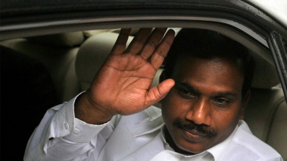 नीलगिरी : इस हाई प्रोफाइल सीट पर 2014 की हार का बदला ले पाएंगे DMK के ए राजा?