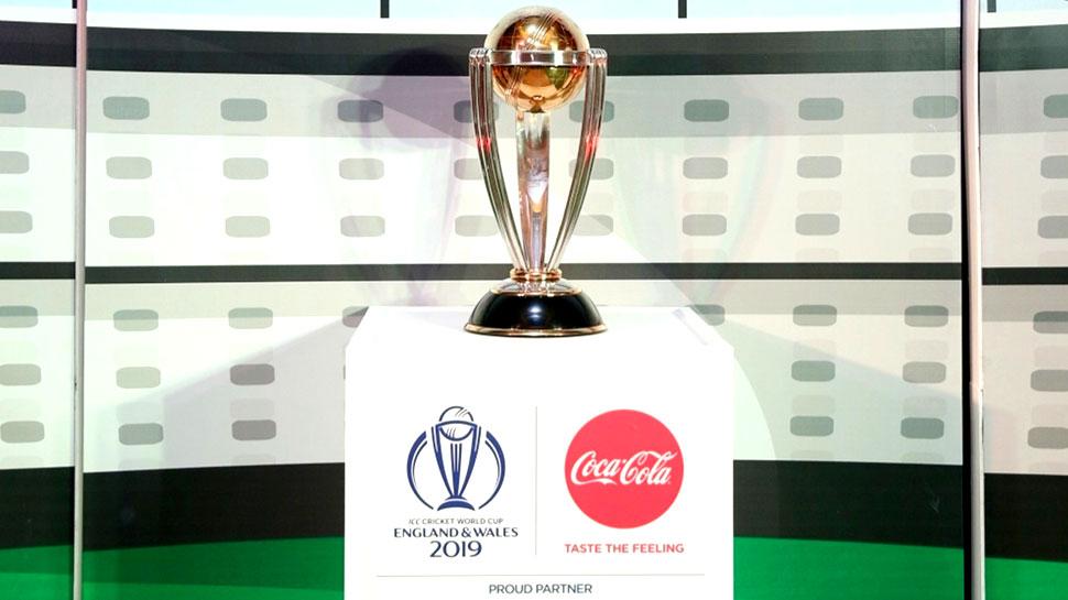 World Cup 2019: भारत-पाक समेत सभी 10 टीमें घोषित, जानें- कौन अंदर, कौन बाहर
