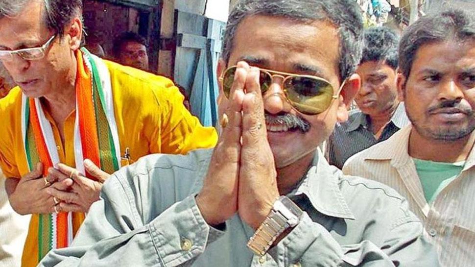 जंगीपुर लोकसभा सीट पर कांग्रेस ने फिर खेला है प्रणब मुखर्जी के बेटे अभिजीत पर दांव