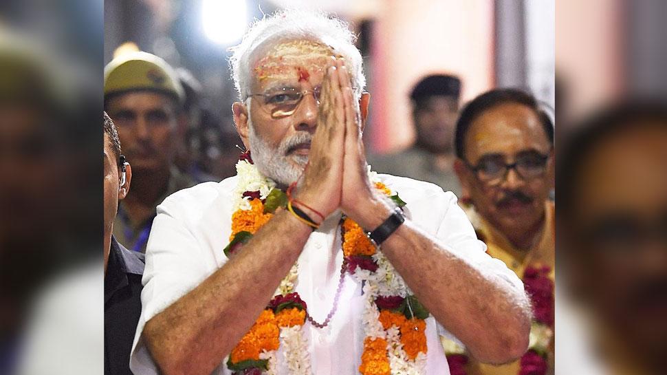 प्रधानमंत्री बनने के बाद पहली बार एक मई को अयोध्या जाएंगे PM मोदी, चुनावी रैली को करेंगे संबोधित