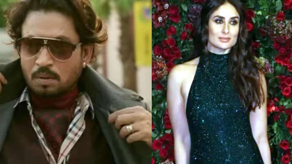 'अंग्रेजी मीडियम' में दिखेगी इरफान खान और करीना कपूर की जोड़ी, अलग होगा अंदाज
