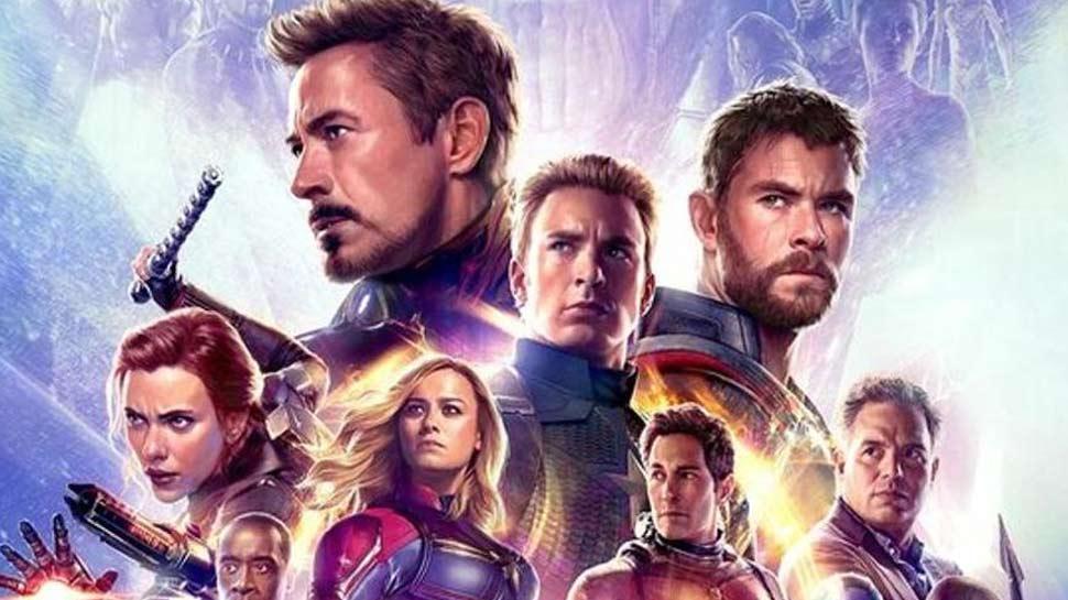 ऑनलाइन लीक हुई Avengers Endgame, सोशल मीडिया पर वायरल हुआ लिंक