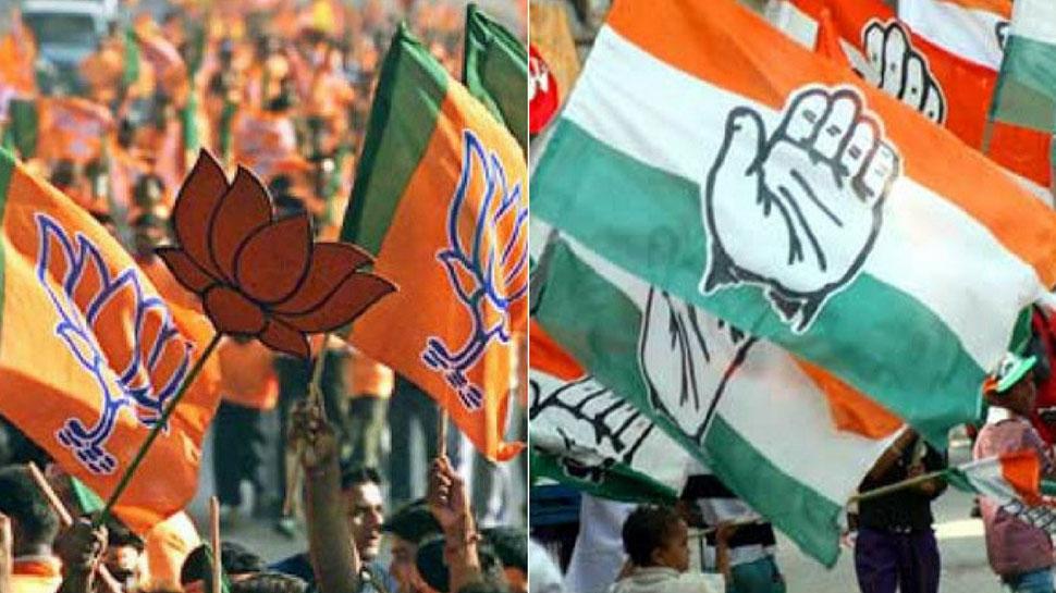 होशियारपुर लोकसभा सीट पर किस पार्टी को मिलेगी जीत, कांग्रेस-बीजेपी आमने-सामने
