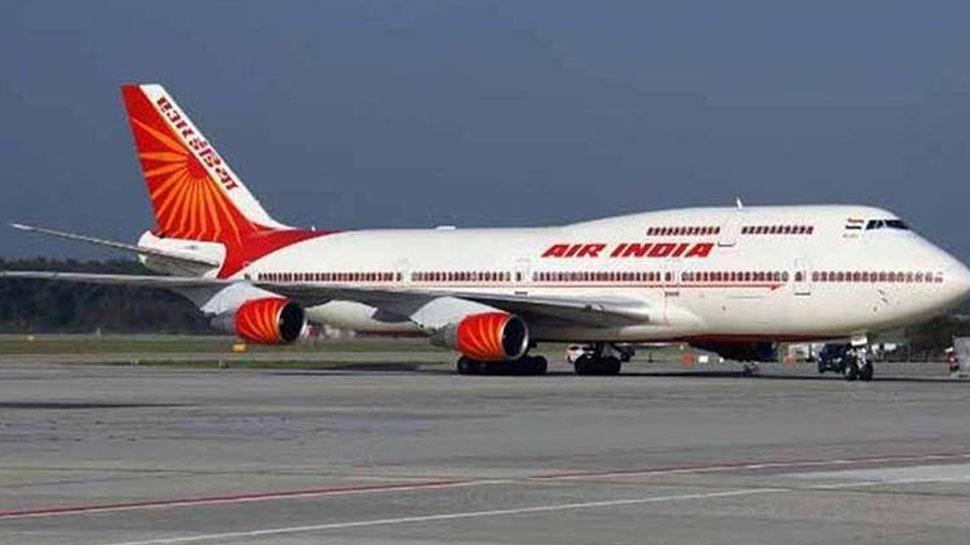 मुश्किल में Air India, 19 विमान ग्राउंड हुए, एयरलाइन पर 48000 करोड़ का कर्ज